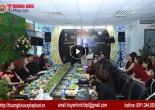 Tọa đàm và tư vấn tuyển sinh Cuộc thi Ngôi sao Thương hiệu Thẩm mỹ Việt Nam lần thứ I