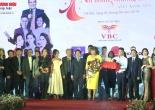 """Họp báo công bố chương trình """"Tôn vinh Nữ hoàng thương hiệu Việt Nam 2019'"""