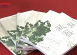 Ra mắt cuốn sách 'Hai Thế Giới' của cố nhạc sĩ trẻ Nguyễn Xuân Minh
