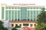 Trung tâm Y tế huyện Thanh Sơn bị 'tố' có nhiều sai sót trong phẫu thuật