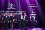 Ciputra Hanoi giành cúp tại giải thưởng Bất động sản thế giới FIABCI
