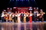 Diễn đàn Thương hiệu Việt Nam lần thứ I: Giá trị, niềm tin chắp cánh Thương hiệu Việt