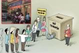 Hà Nội: Về trường Tiểu học Phú Lãm học cách 'lạm thu'?