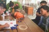 Hà Tĩnh: Bắt đối tượng vận chuyển hơn 1.000 viên ma túy tổng hợp từ Lào về Việt Nam