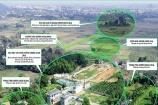 Khu biệt thự sinh thái Garden Oasis: Vẽ ra dự án 'trá hình' đem bán thu lời bạc tỷ