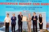 Movenpick Resort Cam Ranh và Radisson Blu Resort Cam Ranh được công nhận đạt chuẩn 5 sao