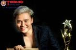 Ngôi sao Thương hiệu Thẩm mỹ Việt Nam: Nguyễn Chí Cường - bàn tay vàng ngành Trang điểm nghệ thuật