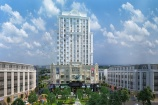 Phân khúc căn hộ cao cấp hút khách ở các thành phố