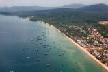 Quy hoạch xây dựng đảo Phú Quốc theo định hướng khu kinh tế