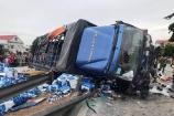 Thủ tướng chỉ đạo khắc phục hậu quả vụ tai nạn giao thông ở Hải Dương