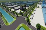 TP HCM: Duyệt đồ án quy hoạch phân khu Khu dân cư và Cụm công nghiệp ở Thủ Đức