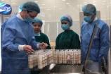 TP.HCM: Vận hành thử nghiệm ngân hàng sữa mẹ đầu tiên