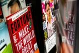 Tỷ phú Thái Lan chi 150 triệu USD mua tạp chí Fortune của Mỹ