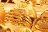 Giá vàng ngày 18/11 tiếp tục tăng nhẹ