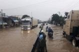 Nha Trang chìm trong biển nước, ít nhất 12 người chết
