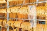 Giá vàng đồng loạt tăng trong phiên giao dịch đầu tuần