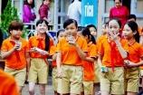 Chương trình 'Sữa học đường' của Hà Nội sẽ bắt đầu từ ngày 1/1/2019
