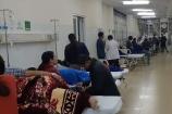200 người ngộ độc sau khi ăn bánh mì ở quán nổi tiếng Đắk Lắk