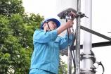 Công bố kết quả đo kiểm chất lượng dịch vụ mạng 3G của 3 nhà mạng