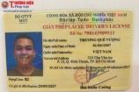 Báo động nạn mua bán, sử dụng giấy phép lái xe giả