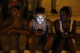Cuba lần đầu cấp Internet 3G cho điện thoại di động
