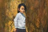 """Triển lãm """"Tuổi thơ như thế"""": Kể chuyện tuổi thơ cho người lớn"""