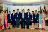 Kỳ thi Khoa học trẻ quốc tế 2018: Đoàn Việt Nam giành 4 HC Vàng, 2 HC Bạc