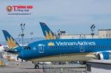 Vietnam Airlines tăng 14 chuyến bay phục vụ chung kết AFF Cup
