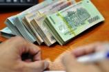 Lương tối thiểu sắp tăng lên 4,18 triệu đồng/tháng