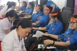 Viện Huyết học khẩn thiết kêu gọi người dân hiến máu nhân đạo
