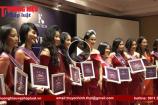 Á hoàng Kim cương Hạnh Kimmy ra mắt CLB WLIN VENUS tại Hà Nội
