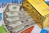 Giá vàng hôm nay 19/12: USD giảm, vàng tăng vọt