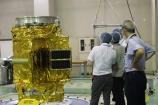 Vệ tinh MicroDragon được phóng lên quỹ đạo vào sáng 17/1