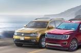 Ford và Volkswagen chính thức thành lập liên minh ô tô lớn nhất thế giới