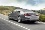 Những hình ảnh mới nhất về BMW 7-Series 2020 mới được ra mắt