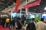 Doanh nghiệp VN quảng bá thương hiệu tại Hội chợ du lịch lớn nhất Nam Á