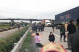 TNGT kinh hoàng ở Hải Dương: Xe tải tông đoàn đưa tang, 8 người thiệt mạng