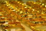 Giá vàng ngày 31/1: Vàng tiếp đà tăng mạnh