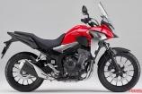 Honda 400X 2019 khuấy động phân khúc adventure 400cc