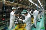 Tháng 1, nhiều doanh nghiệp Nhật Bản, Hàn Quốc, Trung Quốc rót vốn vào Việt Nam