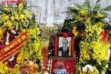Lễ viếng, an táng nguyên Uỷ viên Bộ Chính trị Nguyễn Đức Bình tại Hà Tĩnh