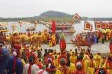 Những điểm mới tại lễ hội Côn Sơn - Kiếp Bạc
