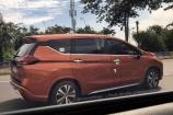 Lộ diện Nissan Grand Livina 2019 - anh em sinh đôi với Mitsubishi Xpander