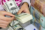 Ngân hàng Nhà nước nâng tỷ giá USD cao kỷ lục