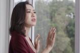 Trang Cherry phải độn ngực khi quay phim '500 nhịp yêu'
