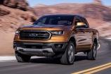 Ford triệu hồi xe Ranger 2019 do lỗi hộp số