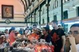 TP.HCM đón 221.000 lượt du khách trong dịp Tết