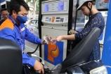 Giá xăng dầu được giữ ổn định sau Tết Nguyên đán Kỷ Hợi