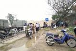 Thanh Hóa: Tai nạn giao thông liên hoàn, tài xế tử vong tại chỗ