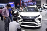 Mitsubishi Xpander lần đầu vượt doanh số Toyota Innova